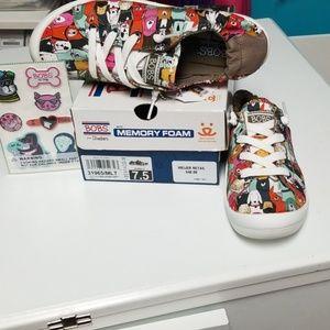 NWT BOB'S Skechers Shoes